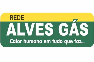 ALVES GÁS