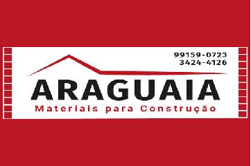 ARAGUAIA MATERIAIS PARA CONSTRUÇÃO