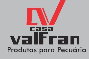 CASA VALFRAN PRODUTOS AGROPECUÁRIOS