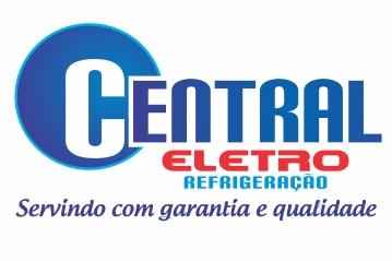 CENTRAL ELETRO REFRIGERAÇÃO