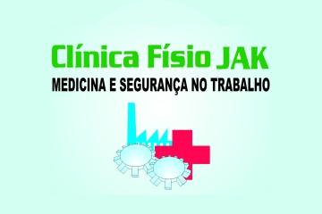 CLÍNICA FISIO JAK