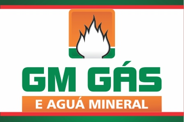 GM GÁS E ÁGUA MINERAL