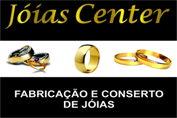 JÓIAS CENTER