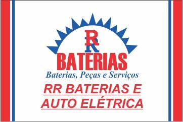 RR BATERIAS E AUTO ELÉTRICA