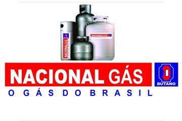 Nacional Gás e Água